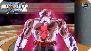 God of Destruction Toppo VS Vegeta SSB Evolution - Dragon Ball Super Xenoverse 2