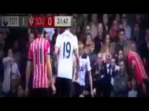 Download Tottenham vs Southampton 2:1 2017 - All Goals & Highlights ( Premier League ) 19/03/2017 HD