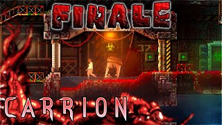 A Wolf in Sheep's Clothing – CARRION – Finale