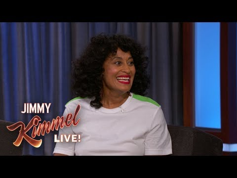 Tracee Ellis Ross on Cher, Michael Jackson & Diana Ross