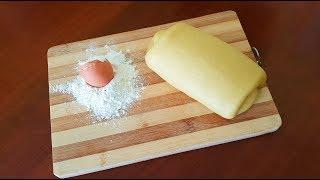 Pasta Frolla Senza Burro Di Rita Chef - Semplice E Veloce.