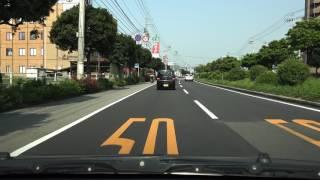 壬生川~西条~新居浜を結ぶ主要道路です。西条では産業道路とも呼ばれ...