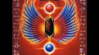 Journey - Separate Ways.........