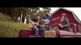 The Washboard Union - Some Day - official music video