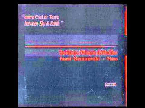 Pascal Nemirovski plays Nocturne Op. 48, N° 1 - Lento (Frederic Chopin)