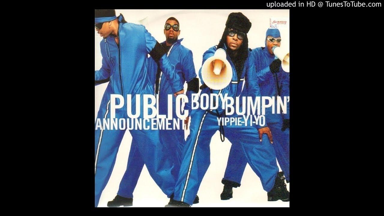 Download Public Announcement - Body Bumpin' (Yippie-Yi-Yo)