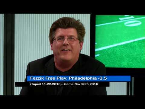 Free Picks: Green Bay Packers at Philadelphia Eagles (Monday Night Football Betting)