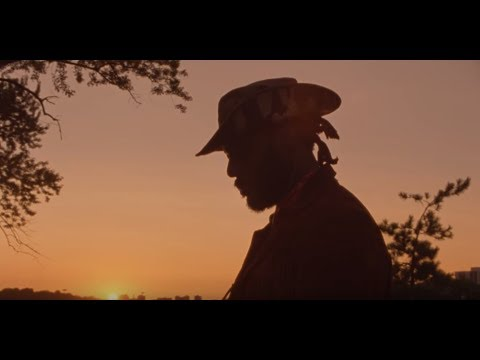 k-os - No Bucks (Official Video)