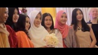 Video NP Wedding Nabil & Nabila download MP3, 3GP, MP4, WEBM, AVI, FLV April 2018