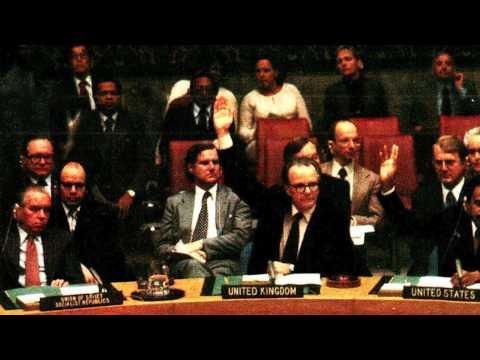 UN Security Council Meets On Iran Hostage Crisis - December 2, 1979