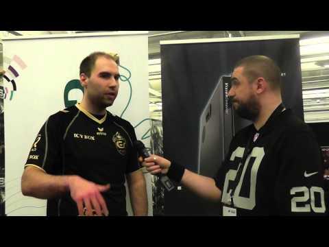 CPH Games: ESC Gaming Interview