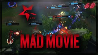 LS #68 - LCK is a Mad Movie + 1v1ing Macaiyla