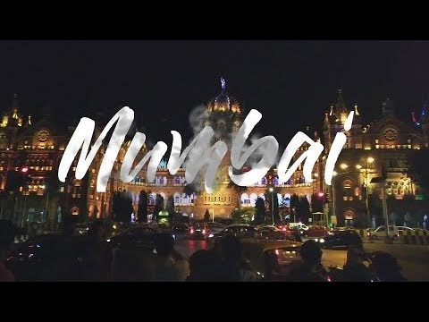 Mumbai Pune travel vlog