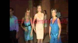 Продолжение  Свадьба  ПОД КЛЮЧ в Гомеле(, 2011-07-06T16:39:35.000Z)
