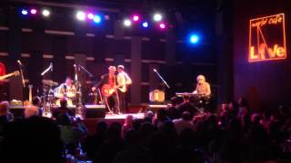 "Ian Hunter ""All The Way From Memphis"" World Cafe Live"