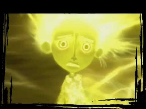 ParaNorman - Little Ghost - The White Stripers