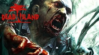 Let's Play Dead Island Deutsch #01 - Ein blutiges Paradies