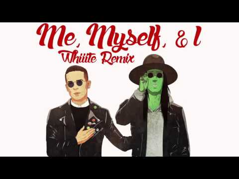 Me, Myself, & I (Whiiite Remix) - G-Eazy (Audio)   WhiiiteOfficial