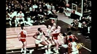 1968 NBA All Star Game Highlights
