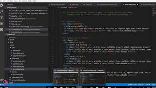 Laravel 5 5 tutorial   25   display a single item in laravel 5 5