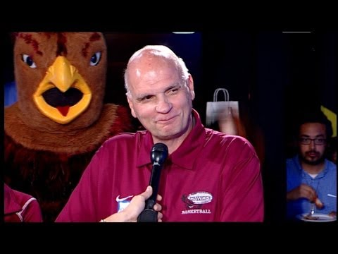Big 5 Coaches Showdown - Temple Owls vs. St. Joseph's Hawks
