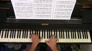 HILARITY RAG by James Scott   Cory Hall, pianist