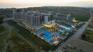 Отдых в турции отель J ADORE Deluxe HOTEL SPA