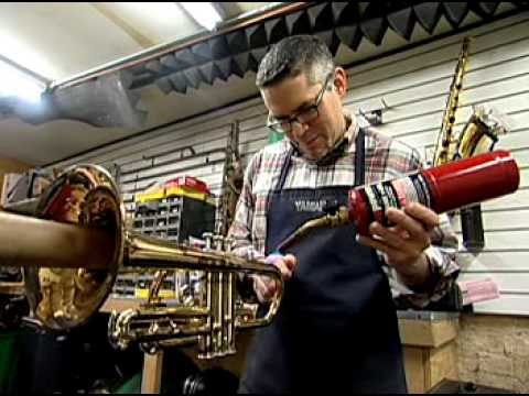Musical Instrument Repairers and Tuners