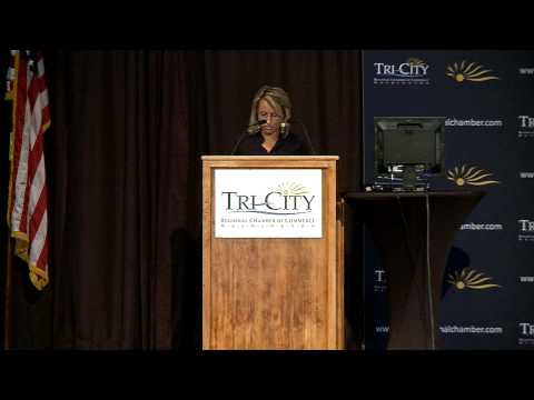 Good Health is Good Business - Tri-City Chamber Luncheon