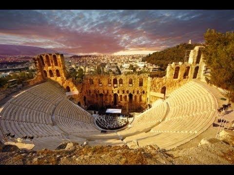 Best Documentary 2016    Ancient Greece civilization     BBC Documentary    History Documentary 2016