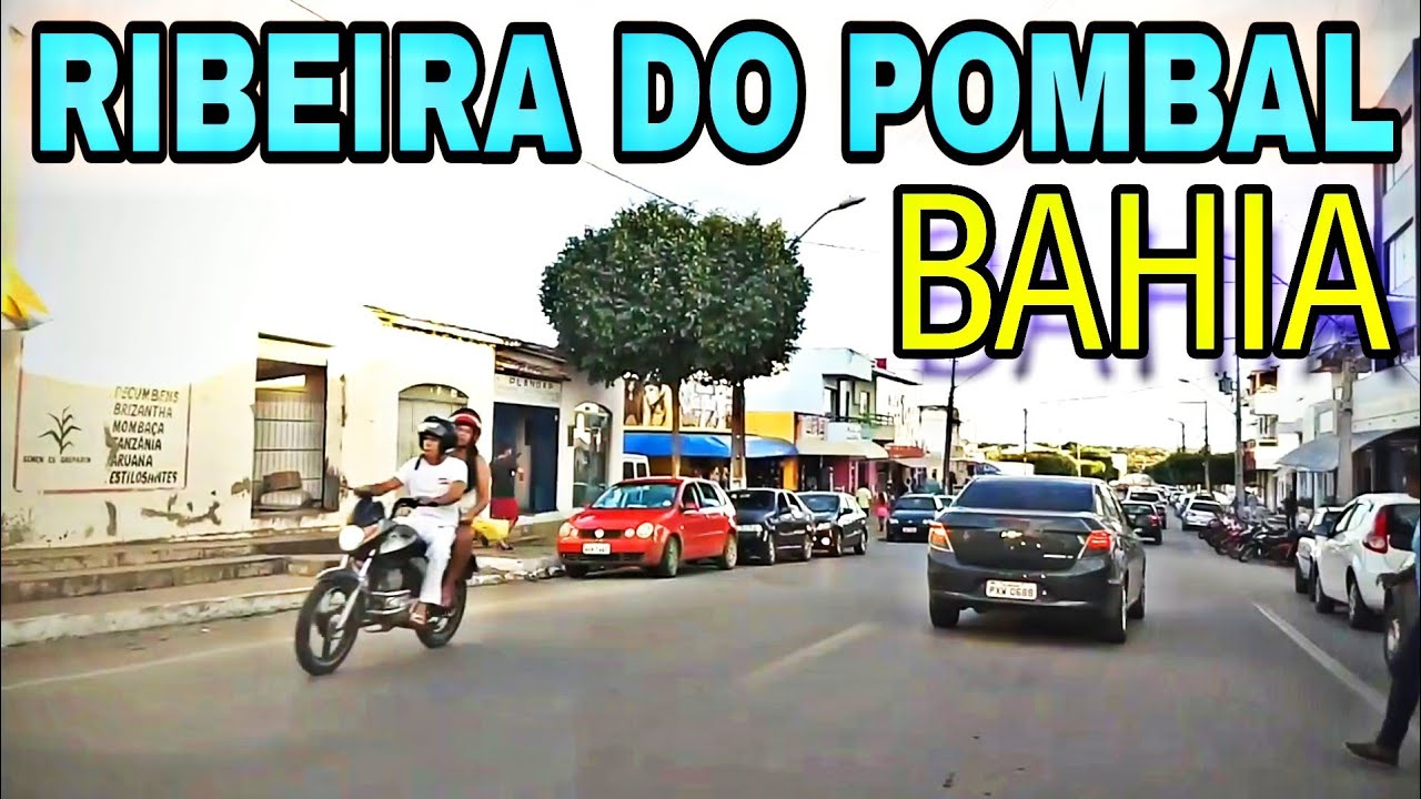 Ribeira do Pombal Bahia fonte: i.ytimg.com