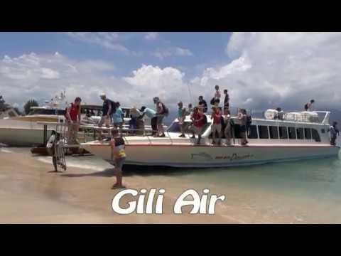 INDONESIE, Bali, Gili Air, Sumbawa, Lombok, Komodo,Rinca en Flores