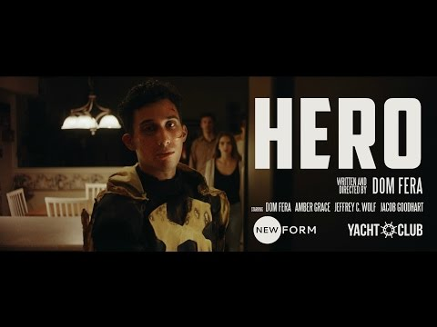 HERO  New Form Incubator 2017