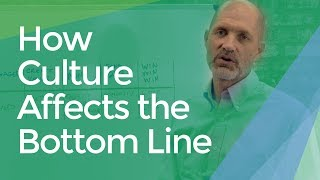 How Business Culture Affects the Bottom Line?