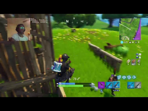 This Is Terrible Come Watch |Fortnite Gameplay|