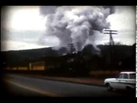 Steamtown USA Monadnock & Northern Railroad 1962 Keene New Hampshire
