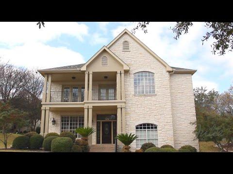 SOLD: 1724 Lemon Mint Court, Austin, TX 78733 call 512-638-7631