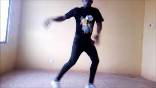 SlimCase Otunba Lamba Dance Video