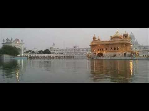 India Travel - Visit India - Golden Temple - Tourism India - Famous Temple