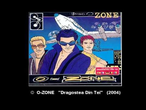 O-ZONE  /