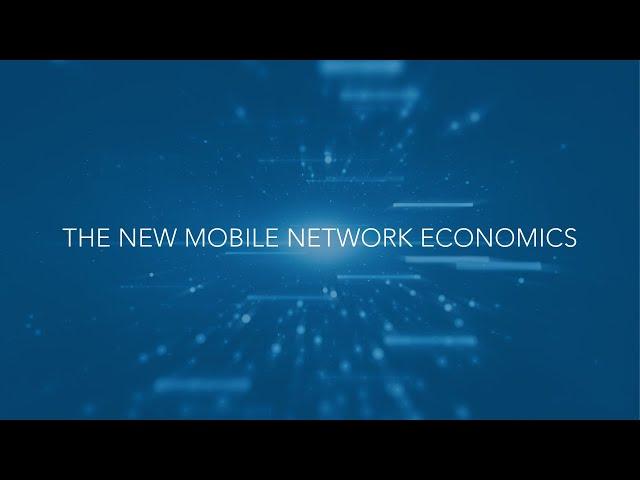 Mavenir – Welcome to the NEW Mobile Network Economics