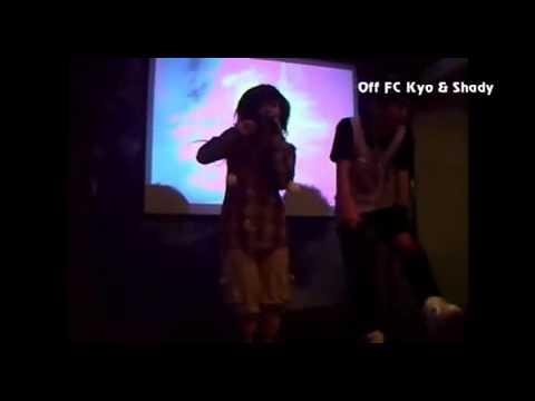 Ác ma bên em-Kyo