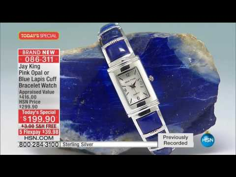 HSN | Mine Finds By Jay King Jewelry 10.21.2016 - 04 AM