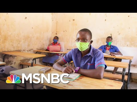 The Need For K.I.N.D. Is More Urgent Because Of Covid-19 | The Last Word | MSNBC