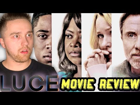 Luce (2019) - Movie Review