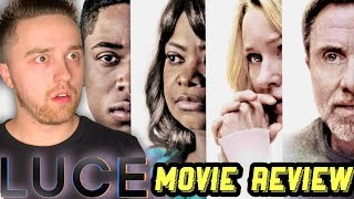 Luce 2019 - Movie Review