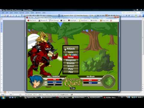 AQ elite hack (lore 3542) 100% working!!!!!