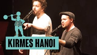 Kirmes Hanoi – Bademantel