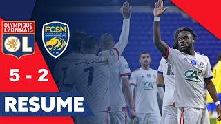 Résumé OL - Sochaux | Olympique Lyonnais