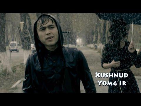 Xushnud - Yomg'ir | Хушнуд - Ёмгир